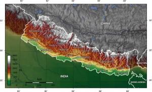 Nepal planini 2