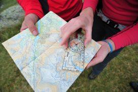 КОМПАС ИЛИ GPS УРЕД, ПРАШАЊЕТО Е СЕГА!