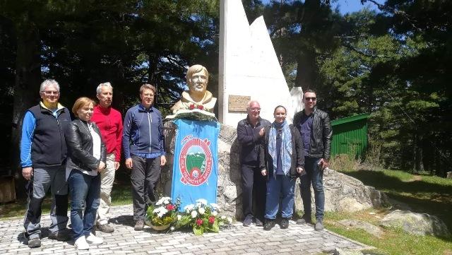 Јубилејно чествување Димитар Илиевски-Мурато