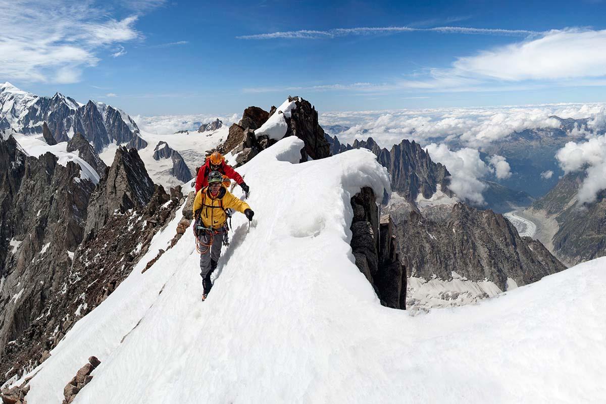 UNESCO - Алпинизмот на листа на нематеријално културно наследство