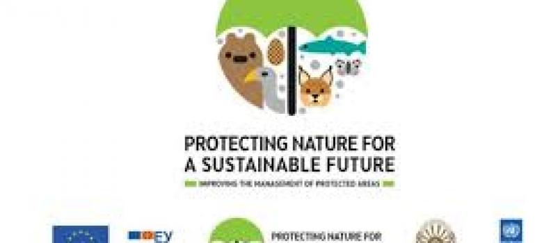 Подобрување на управувањето со заштитените подрачја