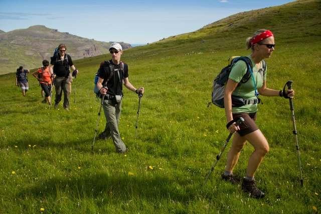 Препораки за активности низ планина согласно најновите одлуки на Владата.